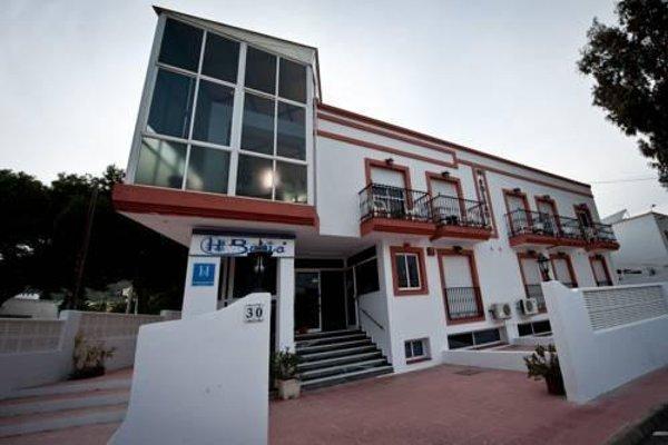 Hostal Sol Bahia San Jose - 22