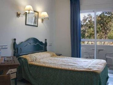 Guesthouse Hostal Puerto Genoves