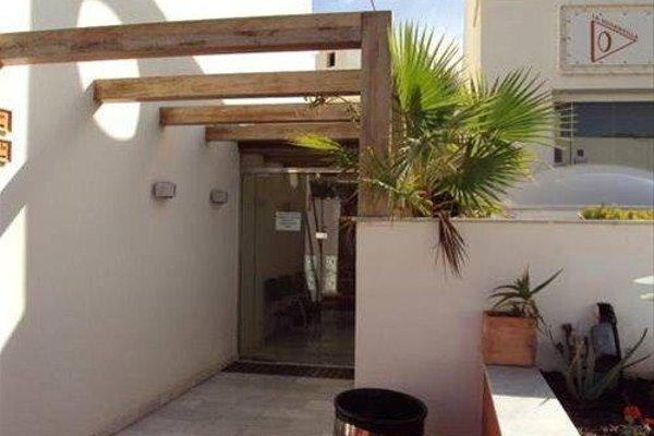 Apartamentos La Buganvilla - 15