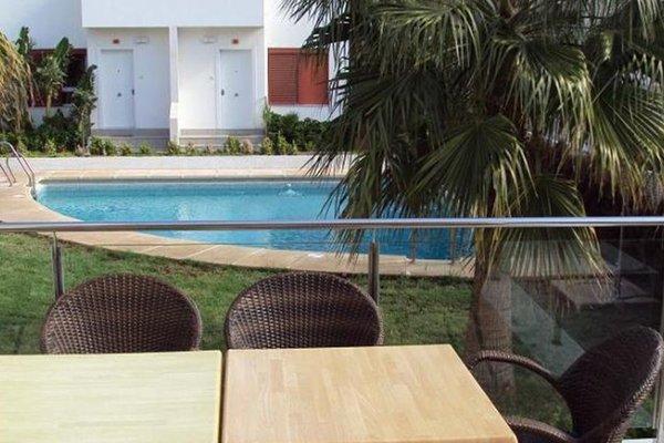 Apartamentos La Buganvilla - 20