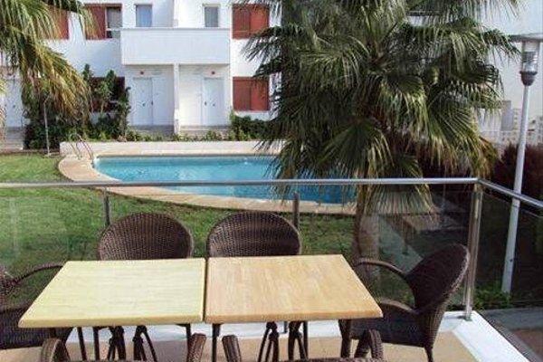 Apartamentos La Buganvilla - 21