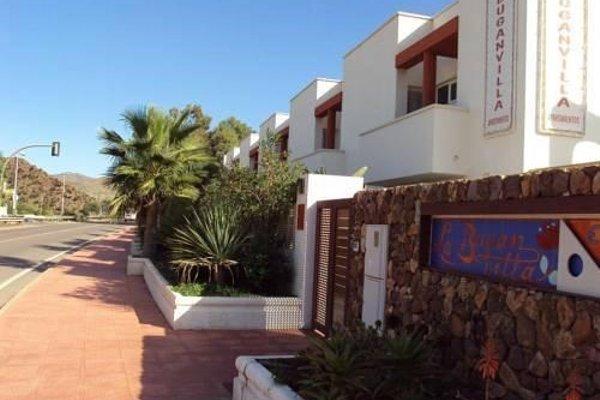 Apartamentos La Buganvilla - 23