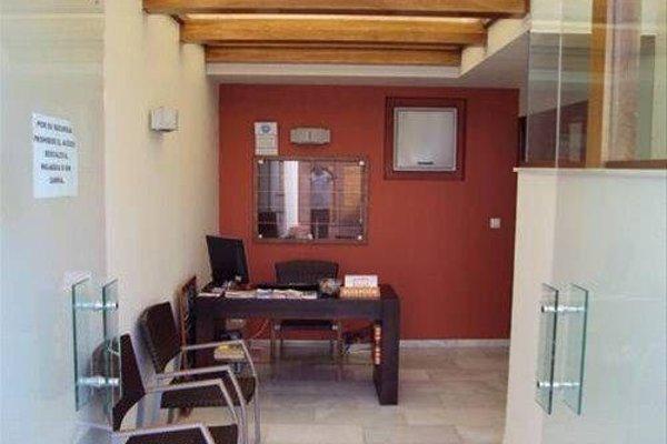 Apartamentos La Buganvilla - 4
