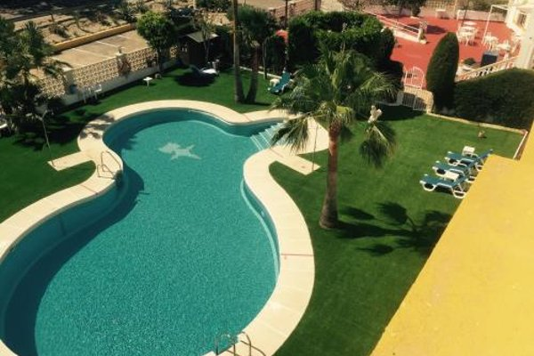 Pension Agadir - фото 17