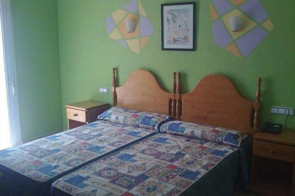 Pension Agadir - фото 4