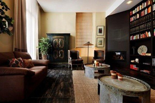 Isabel De Farnesio Hotel And Spa - фото 10