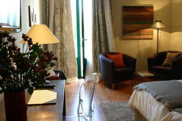 Isabel De Farnesio Hotel And Spa - фото 11