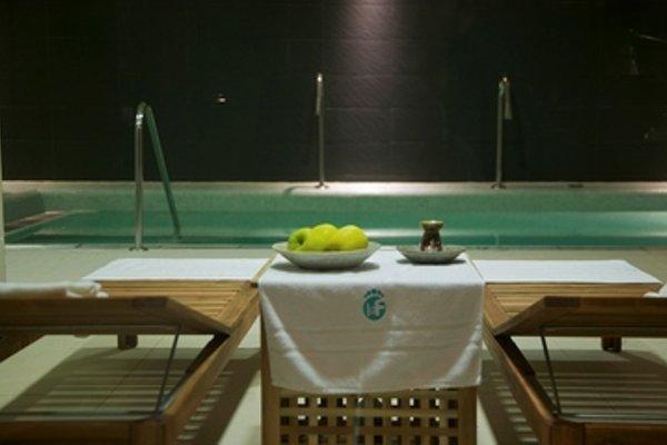 Isabel De Farnesio Hotel And Spa - фото 16