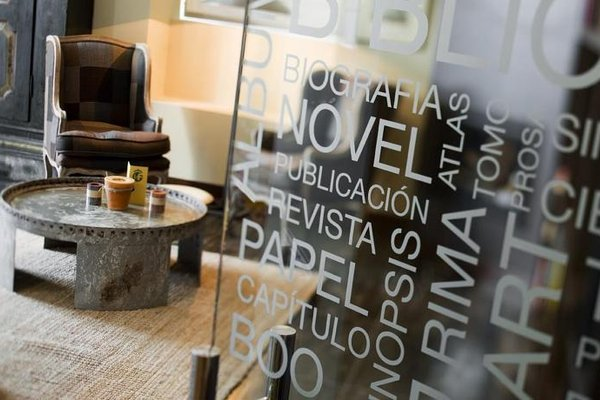 Isabel De Farnesio Hotel And Spa - фото 17