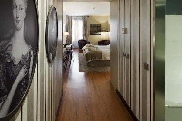 Isabel De Farnesio Hotel And Spa - фото 20