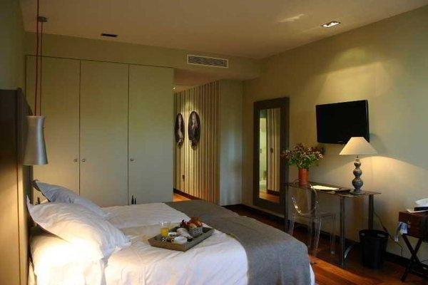 Isabel De Farnesio Hotel And Spa - фото 3