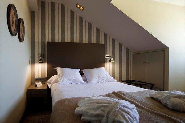 Isabel De Farnesio Hotel And Spa - фото 4
