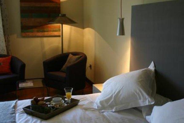 Isabel De Farnesio Hotel And Spa - фото 8