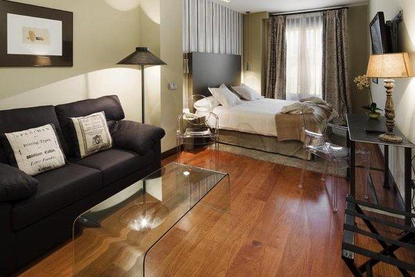 Isabel De Farnesio Hotel And Spa - фото 9
