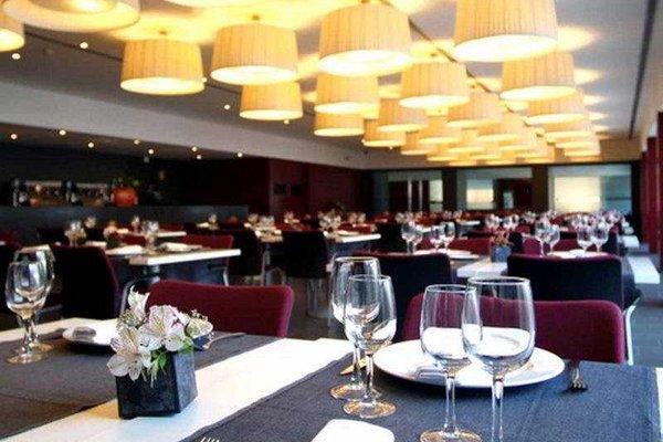 Отель Mon Sant Benet - 12