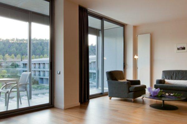 Отель Mon Sant Benet - 15