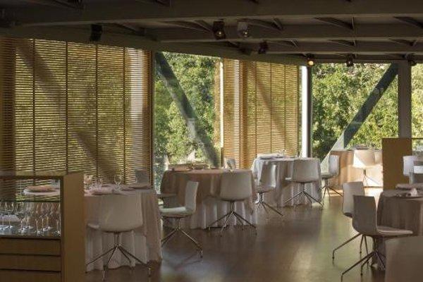 Отель Mon Sant Benet - 16