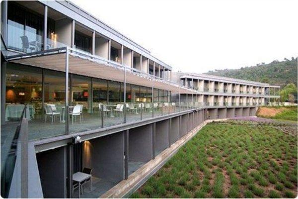 Отель Mon Sant Benet - 23