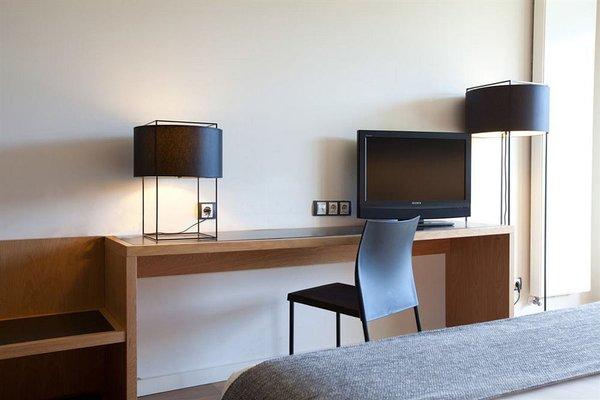 Отель Mon Sant Benet - 3
