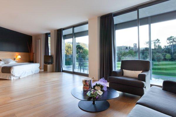 Отель Mon Sant Benet - 4