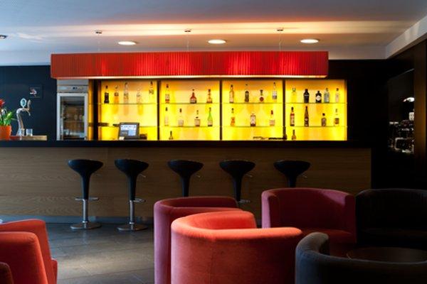 Отель Mon Sant Benet - 5