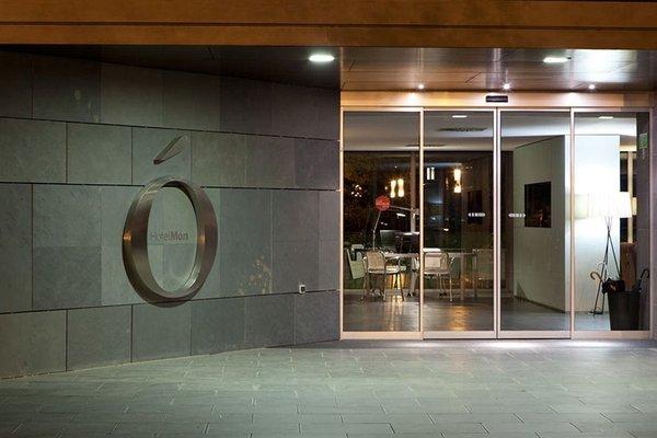 Отель Mon Sant Benet - 9