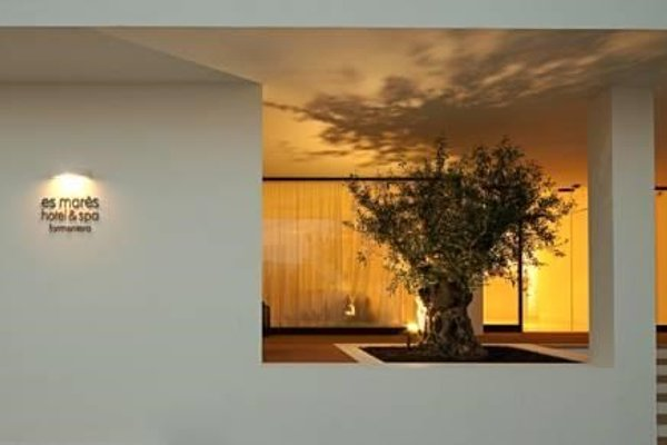 Hotel Es Mares - фото 15