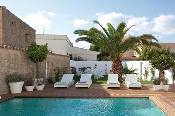 Hotel Es Mares - фото 18