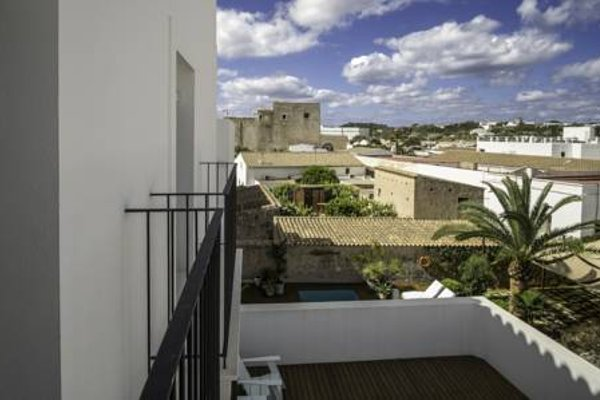 Hotel Es Mares - фото 20