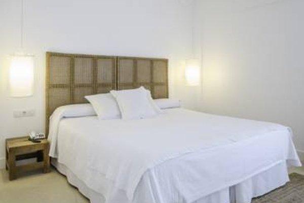 Hotel Es Mares - фото 7