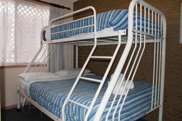 Warrnambool Motel and Holiday Park - фото 3