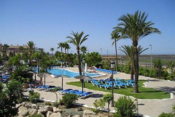 Hotel y Apartamentos Bahia Sur - фото 50