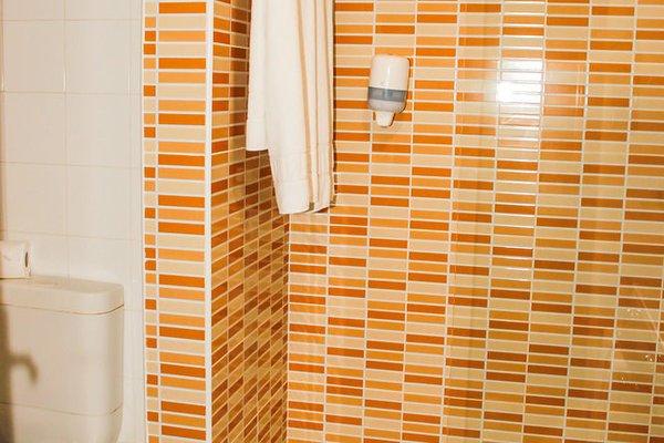 Hotel y Apartamentos Bahia Sur - фото 10