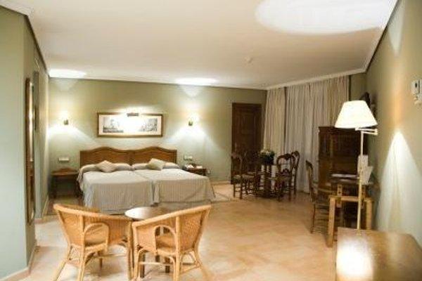 Hotel y Apartamentos Bahia Sur - фото 12