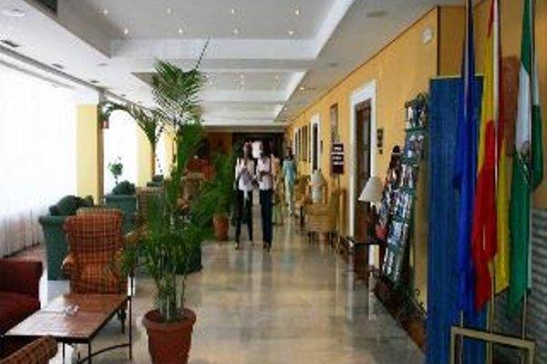 Hotel y Apartamentos Bahia Sur - фото 15