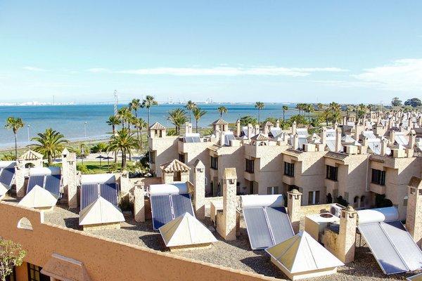 Hotel y Apartamentos Bahia Sur - фото 22