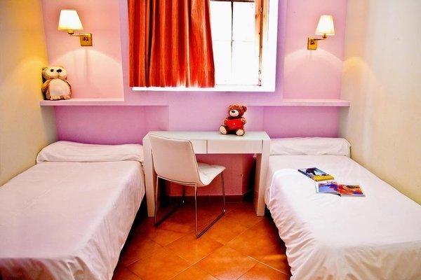 Hotel y Apartamentos Bahia Sur - фото 3