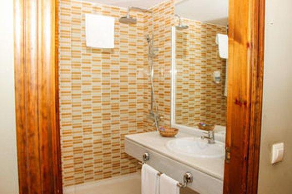 Hotel y Apartamentos Bahia Sur - фото 9