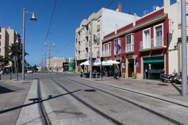 Hostal La Andaluza - фото 22