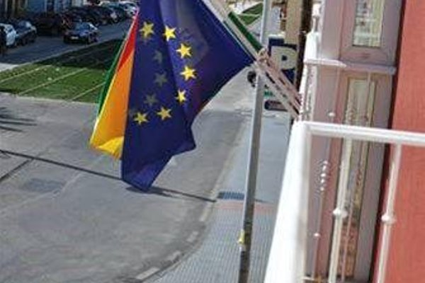 Hostal La Andaluza - фото 23