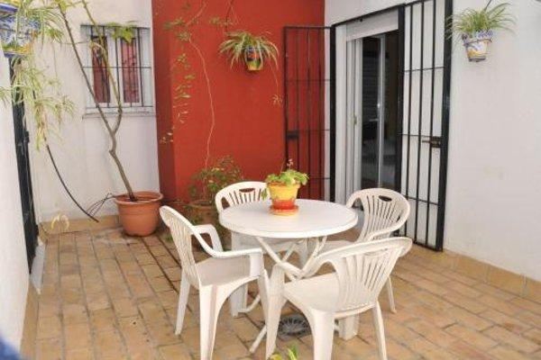 Hostal La Andaluza - фото 9