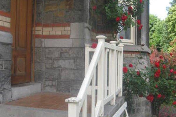 Villa Belle Epoque - фото 10