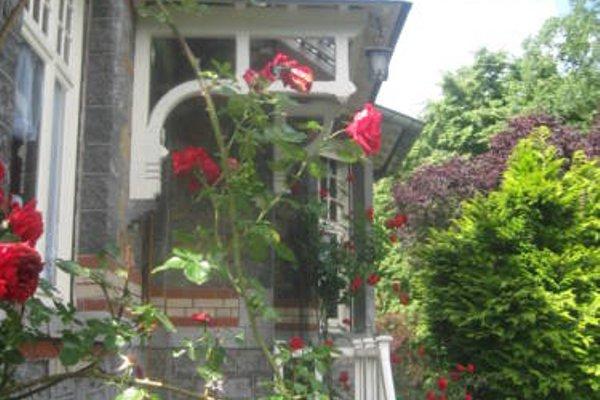 Villa Belle Epoque - фото 13