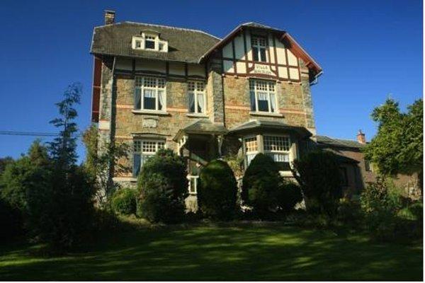 Villa Belle Epoque - фото 17