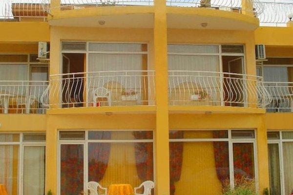 Family Hotel Liana - фото 14