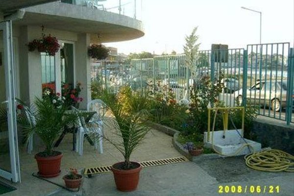 Hotel Lozite - фото 18