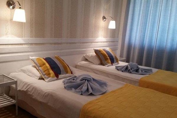 Hotel Lozite - фото 3