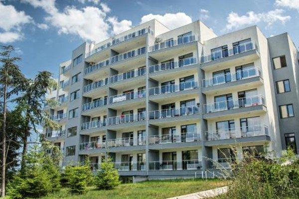 Ivtour Apartments in Yalta complex - 41