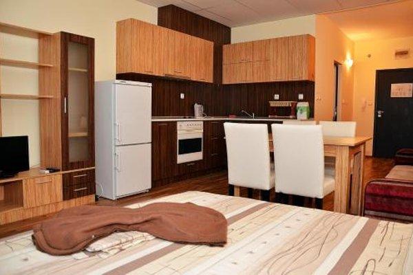 Ivtour Apartments in Yalta complex - 15