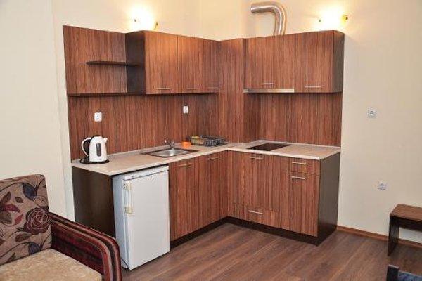 Ivtour Apartments in Yalta complex - 16